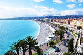 The Beauty of Nice, France