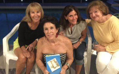 Margie's Book Club and Anna's Book Club